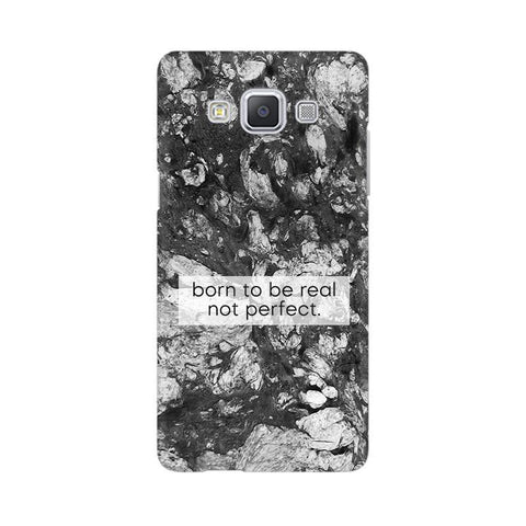 Be Real Samsung A5 Phone Cover