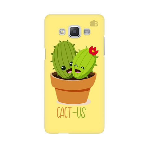 Cact-Us Samsung A5 Phone Cover