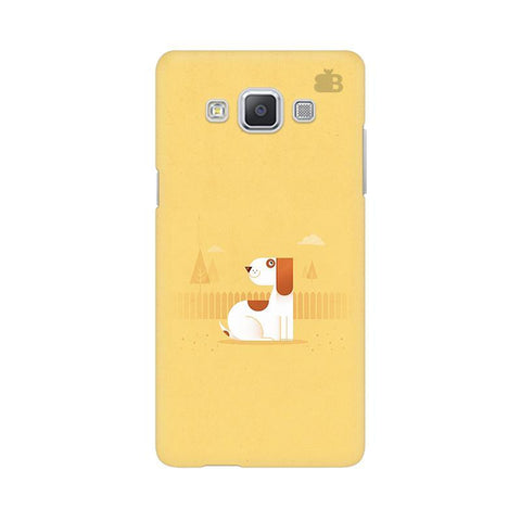 Calm Dog Samsung A5 Phone Cover