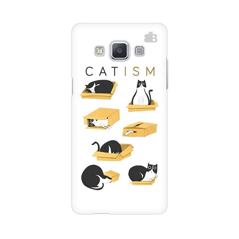Catism Samsung A5 Phone Cover