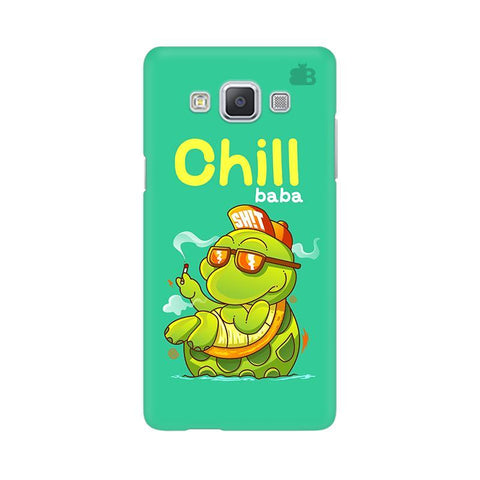 Chill Baba Samsung A5 Phone Cover
