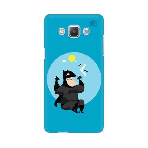 Chllin Superhero Samsung A5 Phone Cover