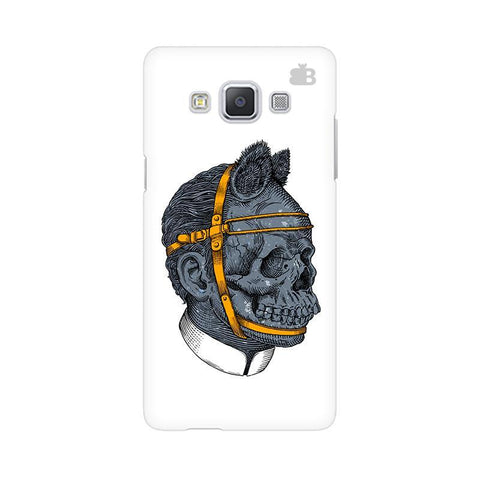 Deadly Art Samsung A5 Phone Cover