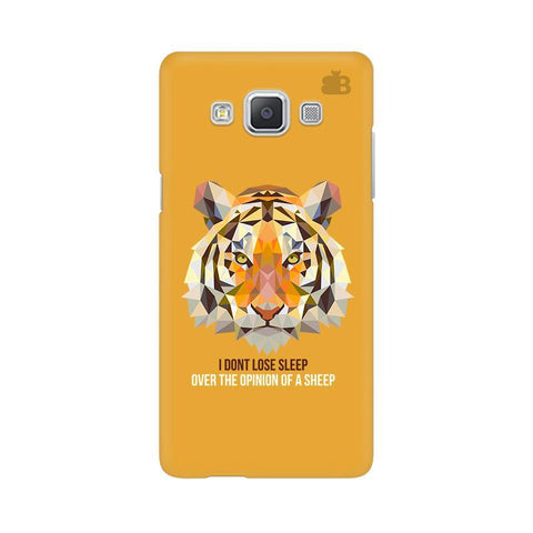 Dont Lose Sleep Samsung A5 Phone Cover