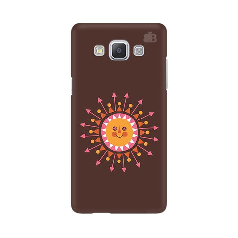 Happy Sun Samsung A5 Phone Cover