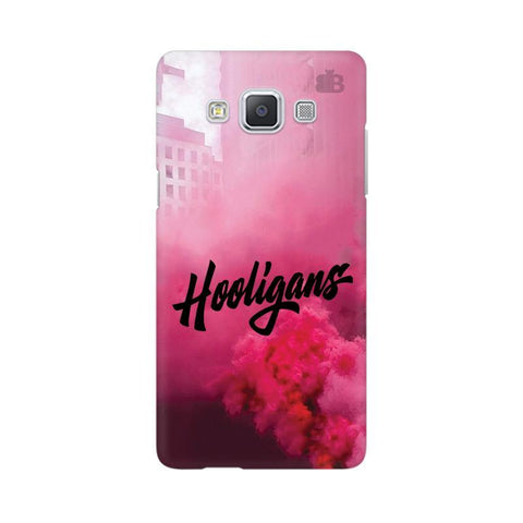 Hooligans Samsung A5 Phone Cover