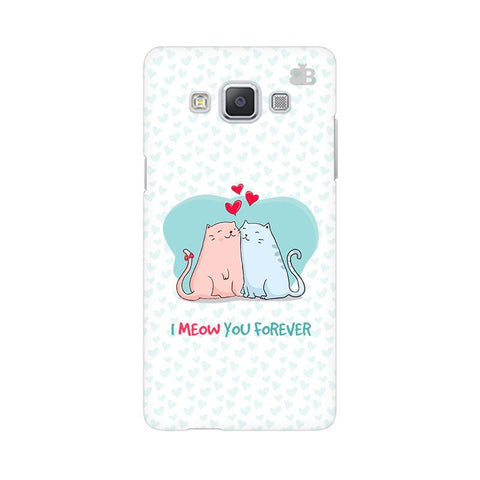 Meow You Forever Samsung A5 Phone Cover