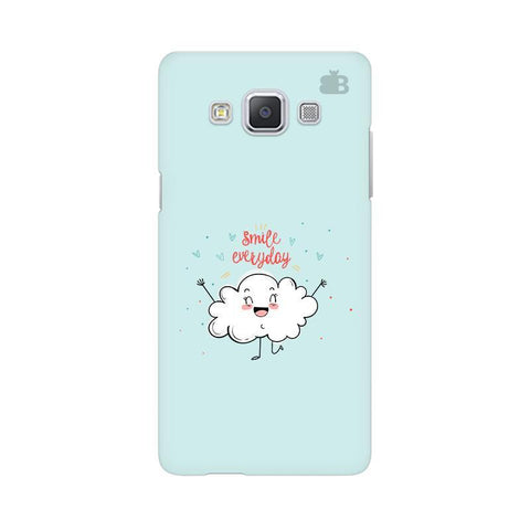 Smile Everyday Samsung A5 Phone Cover