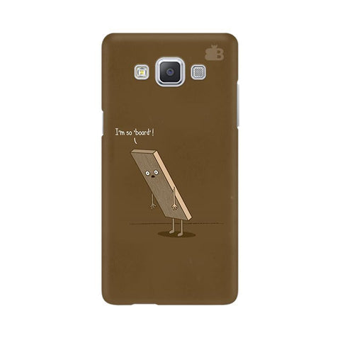 So Board Samsung A5 Phone Cover