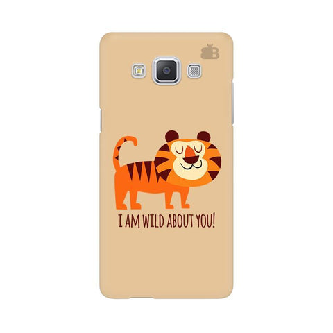 Wild About You Samsung A5 Phone Cover