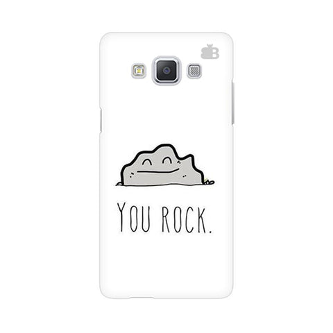 You Rock Samsung A5 Phone Cover