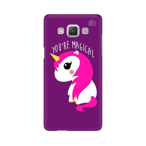 You're Magical Samsung A5 Phone Cover