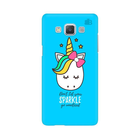 Your Sparkle Samsung A5 Phone Cover