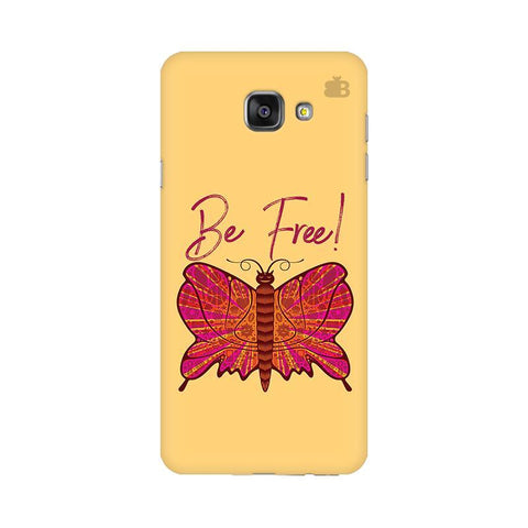 Be Free Samsung A7 2016 Phone Cover