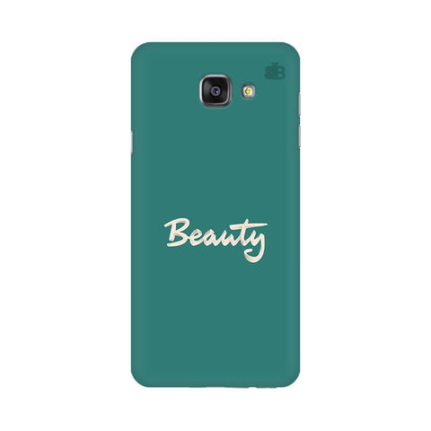 Beauty Samsung A7 2016 Phone Cover