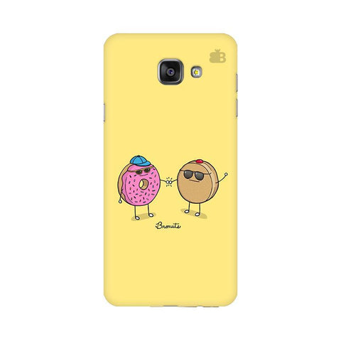 Bronuts Samsung A7 2016 Phone Cover