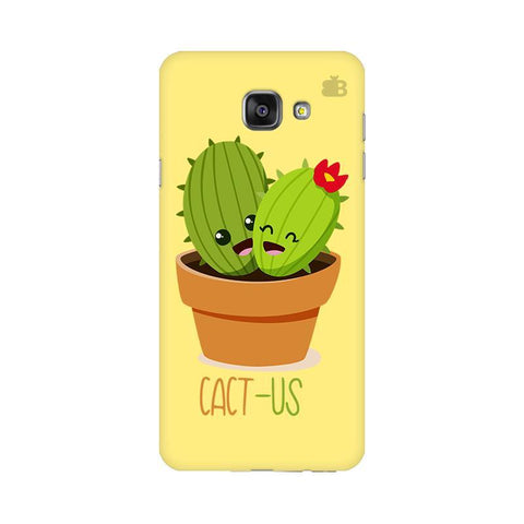 Cact-Us Samsung A7 2016 Phone Cover