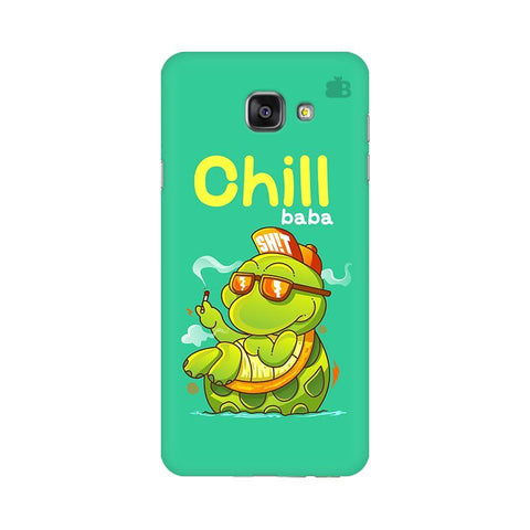Chill Baba Samsung A7 2016 Phone Cover