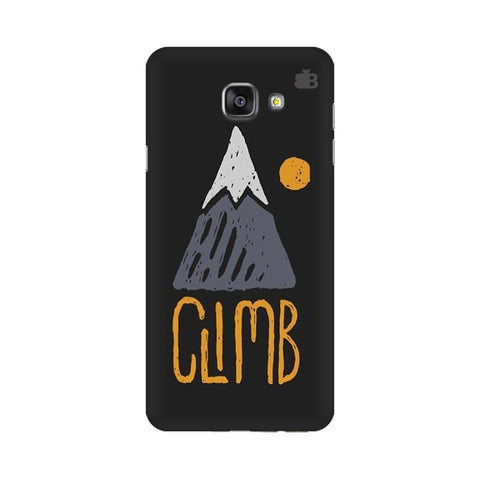 Climb Samsung A7 2016 Phone Cover
