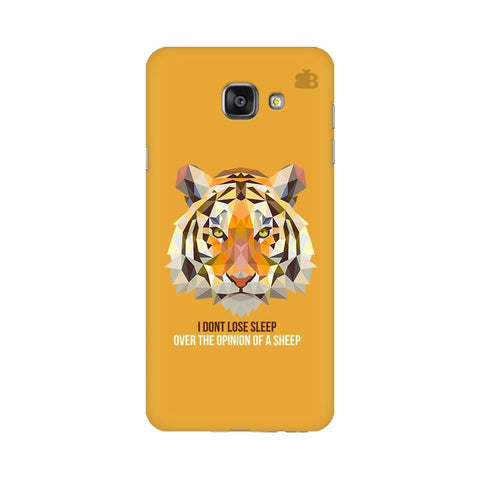Dont Lose Sleep Samsung A7 2016 Phone Cover