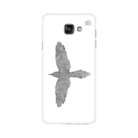 Eagle Art Samsung A7 2016 Phone Cover