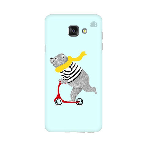 Happy Bear Samsung A7 2016 Phone Cover