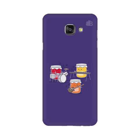 Jam ing Samsung A7 2016 Phone Cover