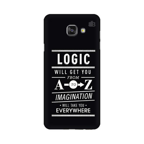 Logic Samsung A7 2016 Phone Cover