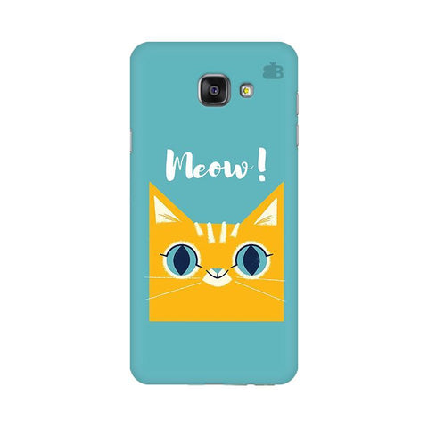Meow Samsung A7 2016 Phone Cover