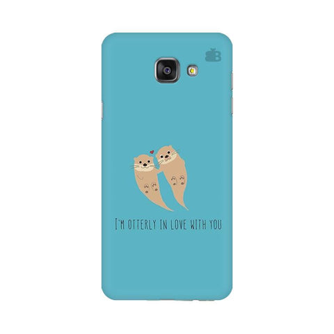 Otterly Love Samsung A7 2016 Phone Cover