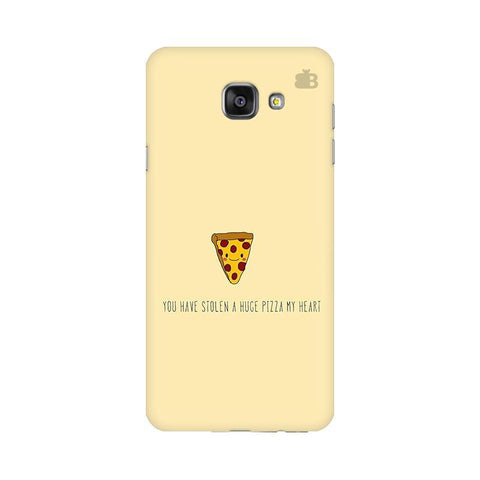 Stolen Huge Pizza Samsung A7 2016 Phone Cover