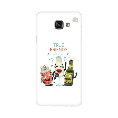 True Friends Samsung A7 2016 Phone Cover