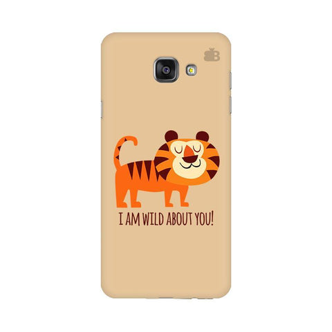 Wild About You Samsung A7 2016 Phone Cover
