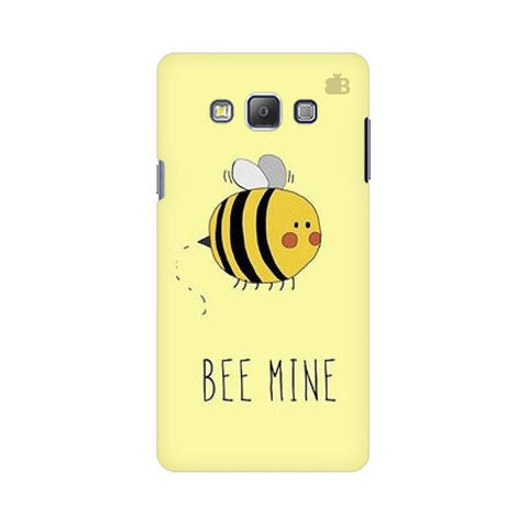 Bee Mine Samsung A7 Phone Cover