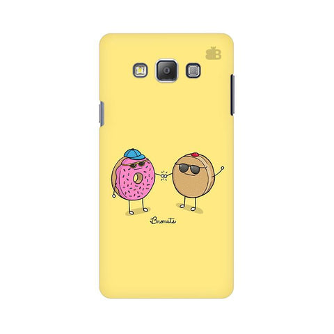 Bronuts Samsung A7 Phone Cover