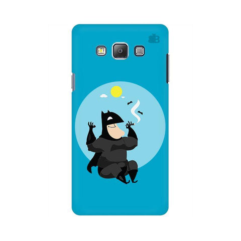 Chllin Superhero Samsung A7 Phone Cover