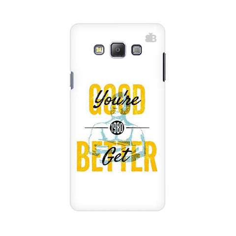 Get Better Samsung A7 Phone Cover