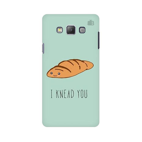 Knead You Samsung A7 Phone Cover
