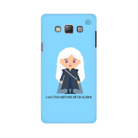 Mother of Dragons Samsung A7 Phone Cover