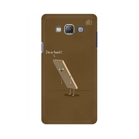 So Board Samsung A7 Phone Cover