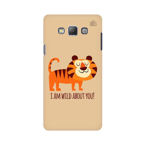 Wild About You Samsung A7 Phone Cover