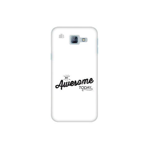 Awesome Samsung A8 2016 Phone Cover