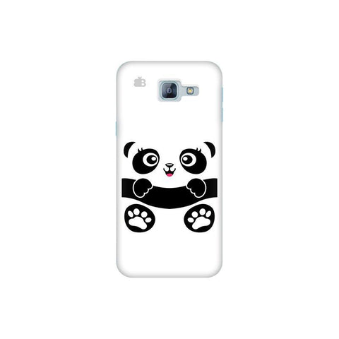 Baby Panda Samsung A8 2016 Phone Cover