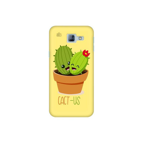 Cact-Us Samsung A8 2016 Phone Cover