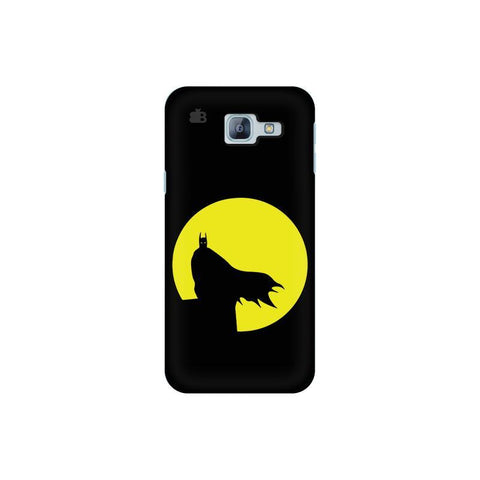Dark Night Samsung A8 2016 Phone Cover