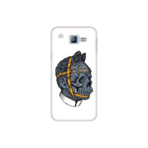 Deadly Art Samsung A8 2016 Phone Cover