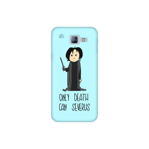 Death Severus Samsung A8 2016 Phone Cover