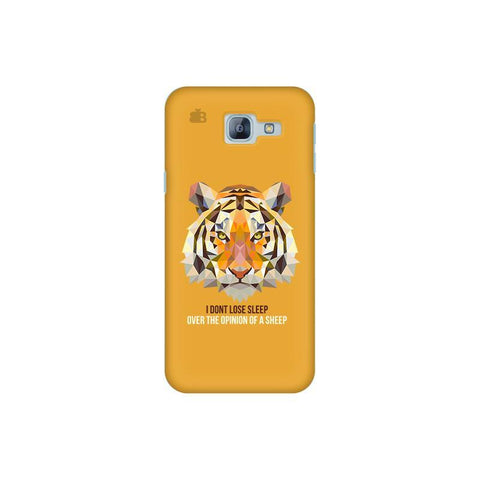 Dont Lose Sleep Samsung A8 2016 Phone Cover
