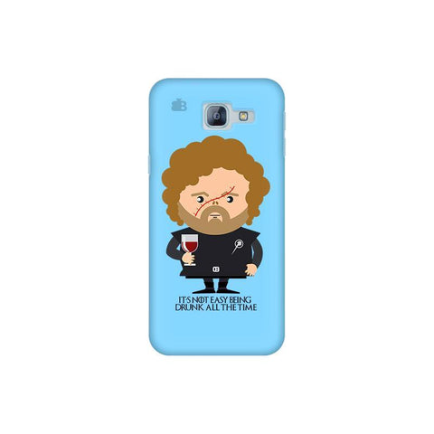 Drunk All Time Samsung A8 2016 Phone Cover