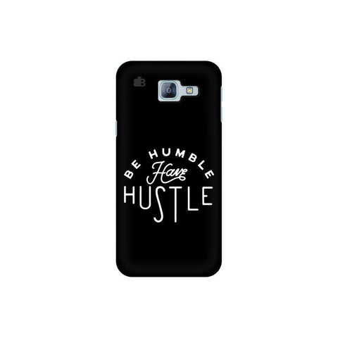 Have Hustle Samsung A8 2016 Phone Cover